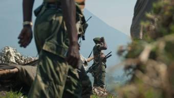 Zwischen Januar und Juni wurden in der Demokratischen Republik Kongo laut Uno mindestens 245 Menschen aussergerichtlich von Sicherheitsbeamten erschossen. (Symbolbild)