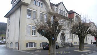 Die Schulhäuser Linden und Sunnmatt sowie der Kidnergarten werden saniert.