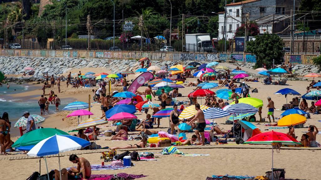 Neue Risikoländer: Auch Spanien-Reisende müssen ab Samstag in Quarantäne