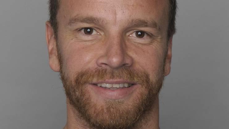 Christian Wandeler, Geschäftsleiter von Fanarbeit Schweiz
