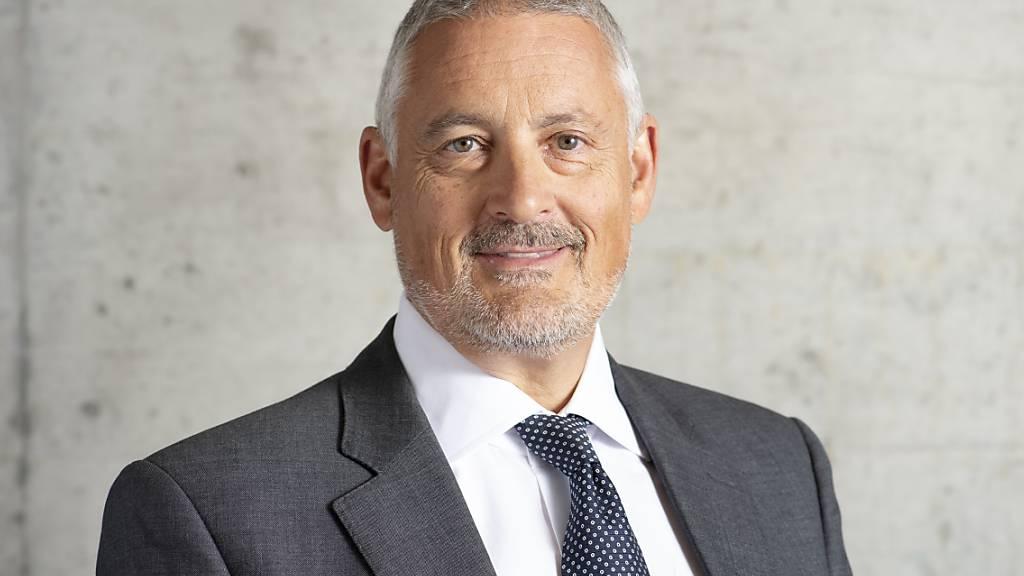 Marcel Bührer wird neuer Verwaltungsratspräsident von Postfinance