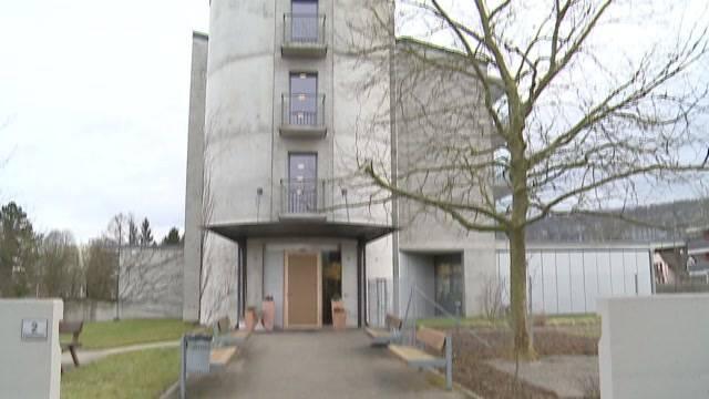 Acht Entlassungen in Altersheim
