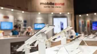 Der Geschäftsverlauf von Mobilezone wurde im ersten Halbjahr 2020 laut eigenen Angaben «wesentlich» vom Lockdown beeinflusst.