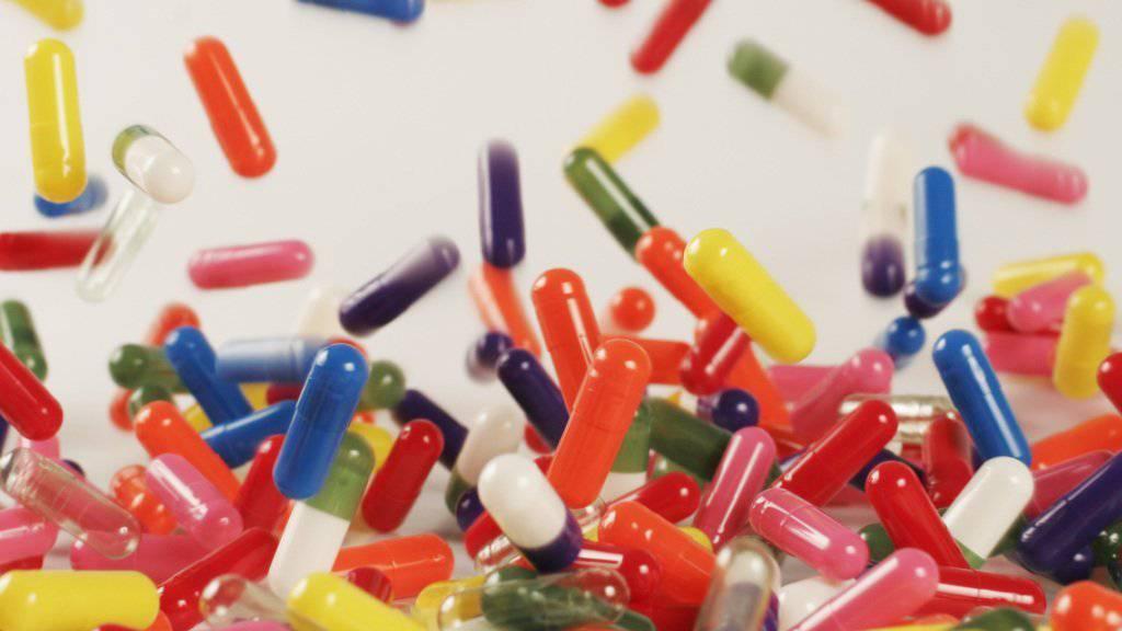 Werden die Konsumenten bald mit zu farbigen Bildern von Pharmaprodukten aus der Küche von Werbern in Kino und TV überhäuft? Die Stiftung für Konsumentenschutz ist nicht erfreut über die Lockerung der Regeln für die Arzneimittelwerbung in Radio, Fernsehen und Kino.
