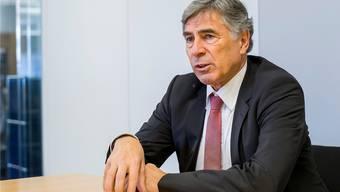 «Es ist einfach eine Tatsache, dass wir den Steuerknüppel nicht in der Hand haben.» Christoph Eymann, LDP-Nationalrat aus Basel