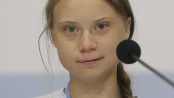 So schnell lässt sich Greta Thunberg nicht ins Bockshorn jagen: Sie kontert dem Präsienten Brasiliens.