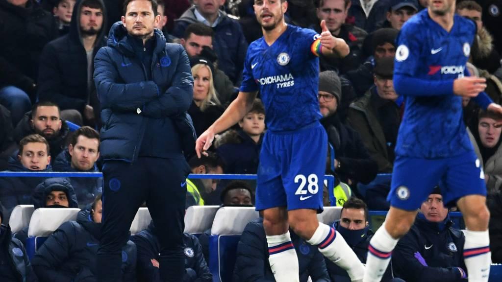 Chelsea darf im Winter wieder Transfers tätigen