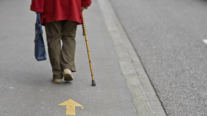 Der 75-jährige Rentner schwebte in Lebensgefahr. (Themenbild)