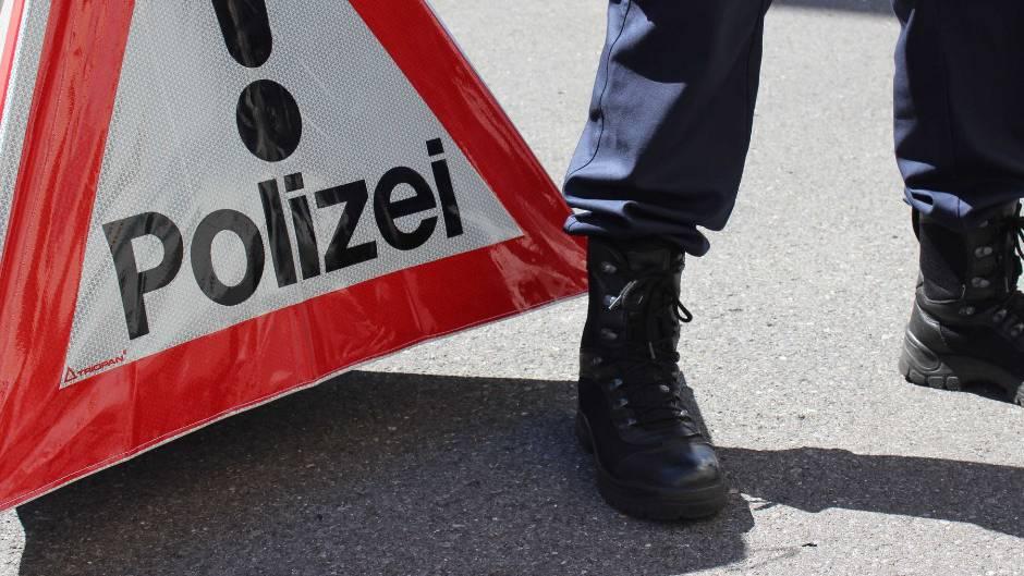 AggressorZugPolizei