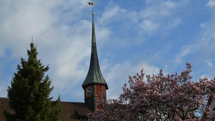 Die reformierte Urdorfer Kirche hat ein neues Kirchenpflegemitglied gewählt.