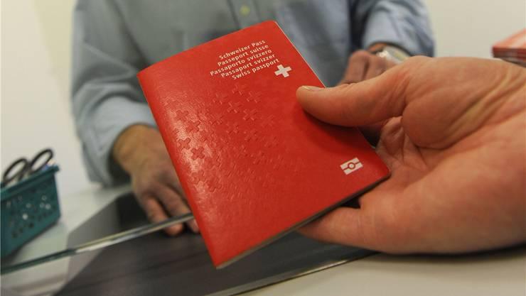 Zur Diskussion stehen die Voraussetzungen für die Einbürgerungen.Jun