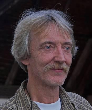 Christof Schelbert