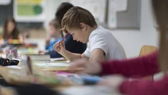 Am 5. Juni stimmt das Baselbiet über zwei Bildungsvorlagen im Zusammenhang mit dem Lehrplan 21 ab. (Symbolbild)