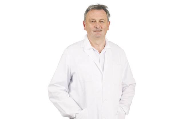 Chefarzt Anästhesie, am Kantonsspital Olten
