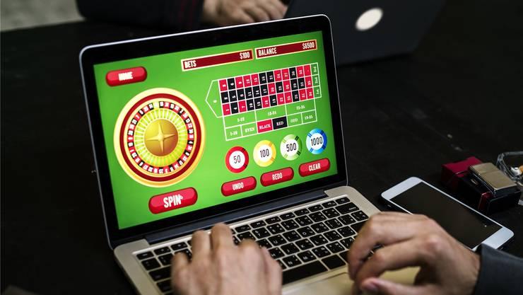Wissen um die Gunst der Stunde: Online-Casinos.