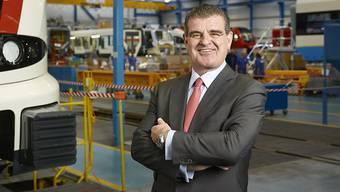 Verwaltungsrat und Konzernleitung sind grosse Gewinner des Börsengangs von Stadler Rail. Peter Spuhler ist 1989 bei Stadler Rail eingestiegen und hat das Unternehmen bis Ende 2017 geleitet.