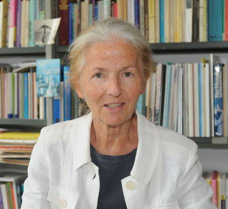 Regina Wecker, Historikerin