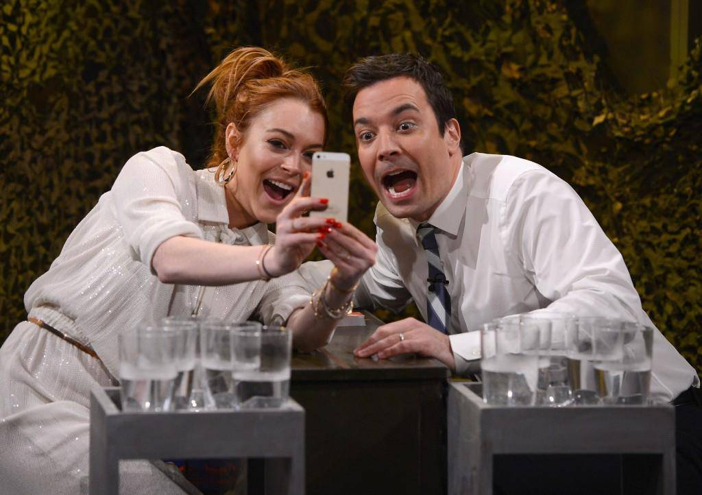 Lindsay Lohan: Vom Kinderstar zur Skandalnudel (© Getty Images)