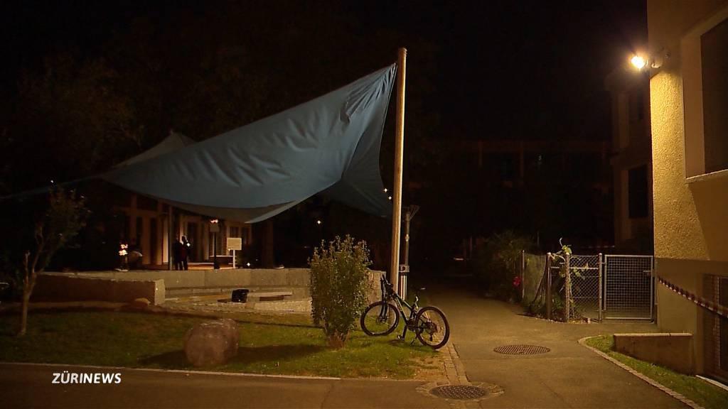 Tragischer Todesfall überschattet Schulbetrieb in Uster