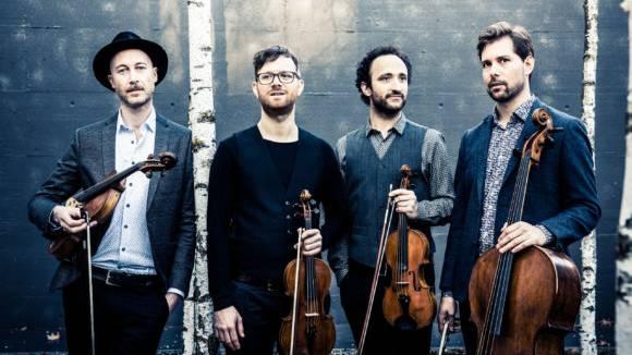 «Kaleidoscope String Quartett»