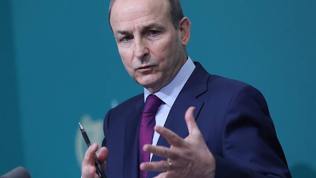 Tod Tausender Kinder in irischen Heimen sorgt für Empörung