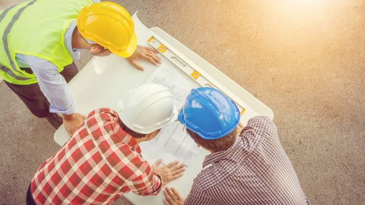 architekt unternehmer bautr ger so finden sie den richtigen partner f r den hausbau wohnen. Black Bedroom Furniture Sets. Home Design Ideas