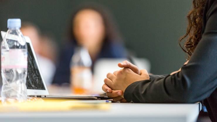 Das Parlament Schlieren diskutierte am Montagabend über die amtlichen Publikationen.