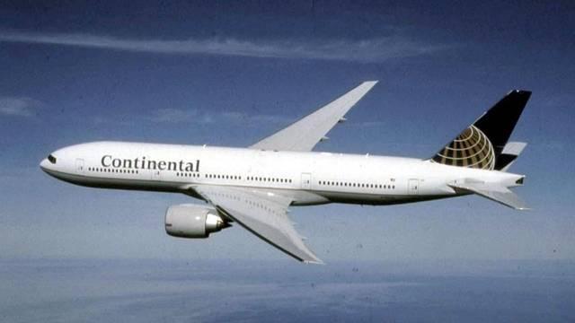 Ein Passagierjet setzte zur Notlandung in Tel Aviv an (Archiv)