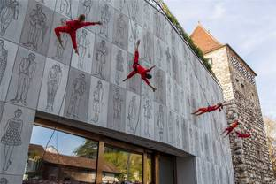 Stadtmuseum Aarau.