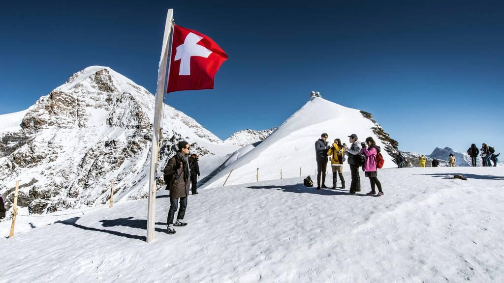 Jungfraubahn-Gruppe steigert 2019 erneut ihren Gewinn