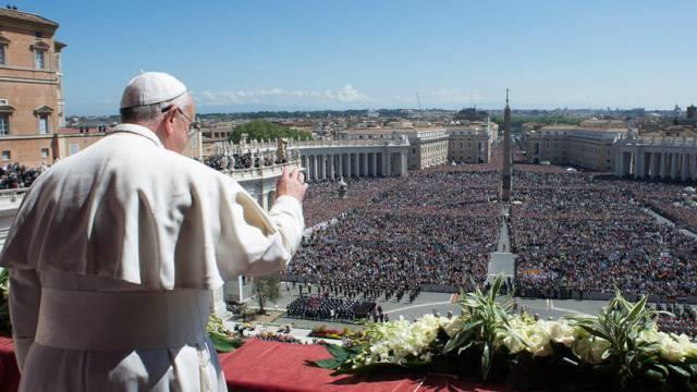 An der Bischofsversammlung in Rom dürfte zwar durchaus hitzig diskutiert werden, aber insgesamt wird die Kirche im Dorf bleiben.