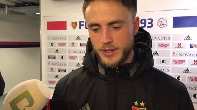 """Ricky van Wolfswinkel: """"Ein Penalty muss immer ein Tor sein"""""""