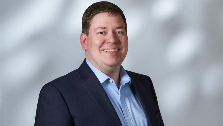 Balz Herter ist ein Rückkehrer in den Grossen Rat. 2009 rückte er schon einmal nach, rund zwei Jahre später zog er sich wieder aus der Politik zurück.