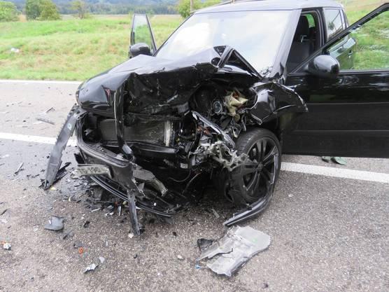 Die Skoda-Lenkerin und die 57-jährige Fahrerin des Renaults wurden auf die Intensivstation gebracht. Über ihren Gesundheitszustand ist aktuell noch nichts bekannt.