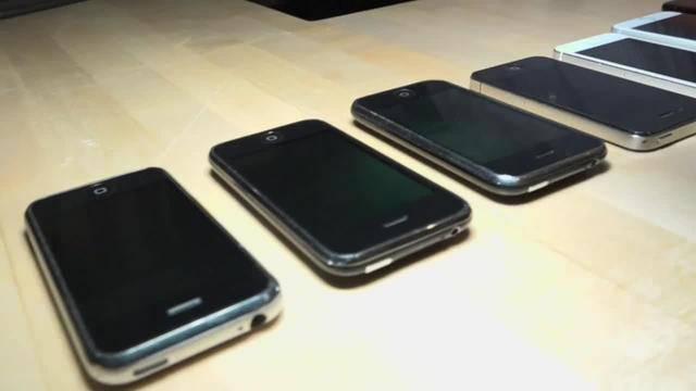 Wie das Smartphone unseren Alltag verändert hat