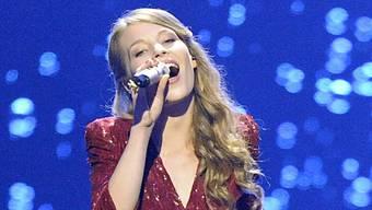 Die Schweiz wird Letzte am Eurovision Song Contest