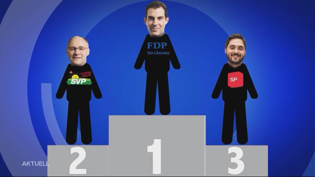 Wie stehen die Wahlchancen der Ständerats-Kandidaten?