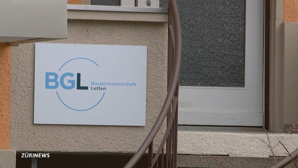 Verdacht bestätigt sich: Skandal in der Baugenossenschaft Letten