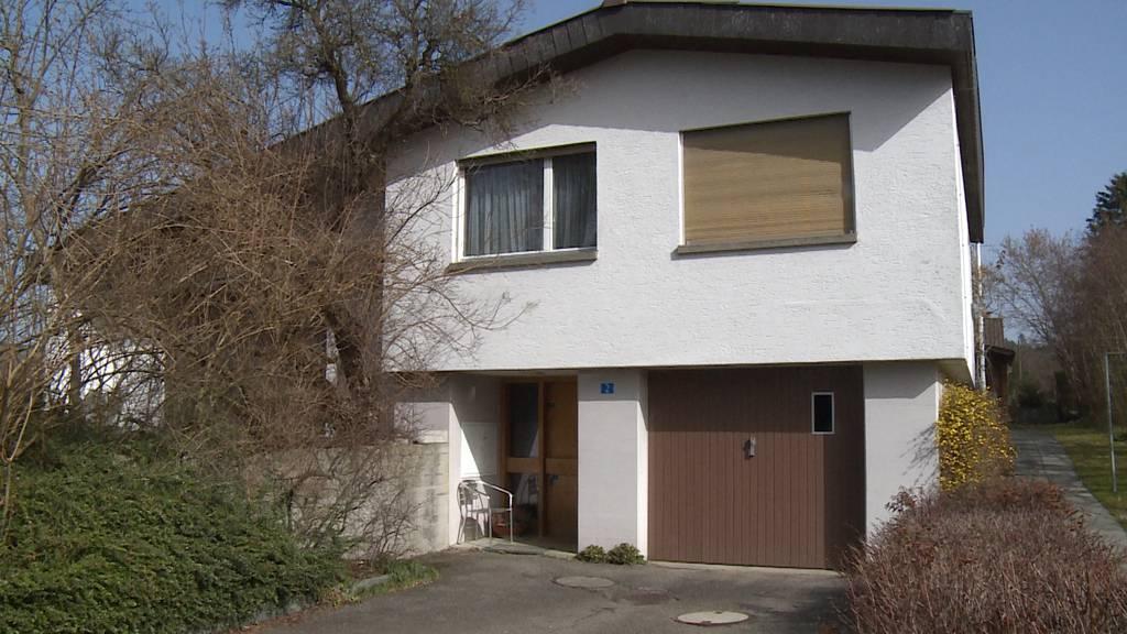 Gewaltdelikt in Wilchingen (SH): Enkel tötet Grosi und richtet sich danach selbst