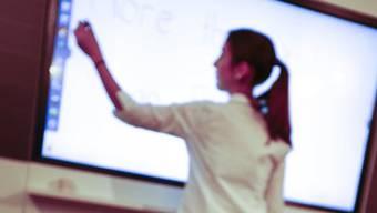 """Hersiczky beschreibt die Einstimmung zur Weiterbildung als """"komatös pädagogisch"""". (Symbolbild)"""