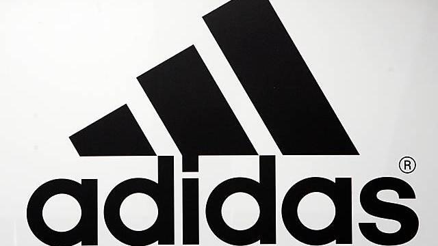 Fussball-WM soll Adidas aus der Krise helfen (Archiv)