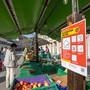 Corona-Wochenmarkt Olten – die Pläne