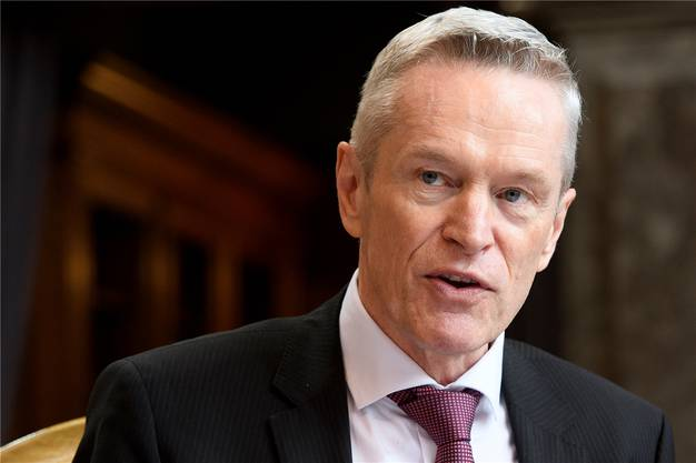 1. Platz: Werner Luginbühl von der BDP verpasste 29 Prozent der Abstimmungen.