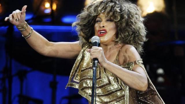 Tina Turner beschenkt ihre Wohngemeinde Küsnacht (Archiv)