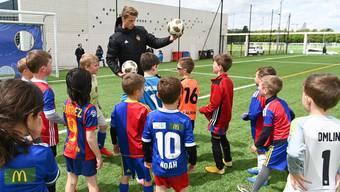 Der FC Basel stampft seine drei jüngsten U-Mannschaften ein.