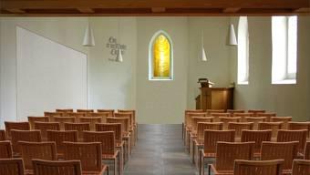 Fehlende Steuern, zu wenig Spender: Die Gotteshäuser leiden unter der Wirtschaftskrise.