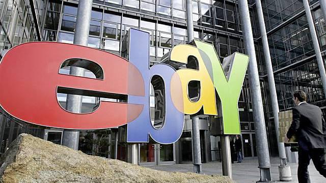 Ebay will Skype abspalten (Archiv)