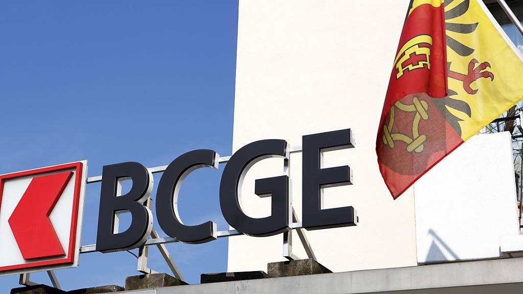Genfer Kantonalbank steigert Gewinn und erhöht Dividende