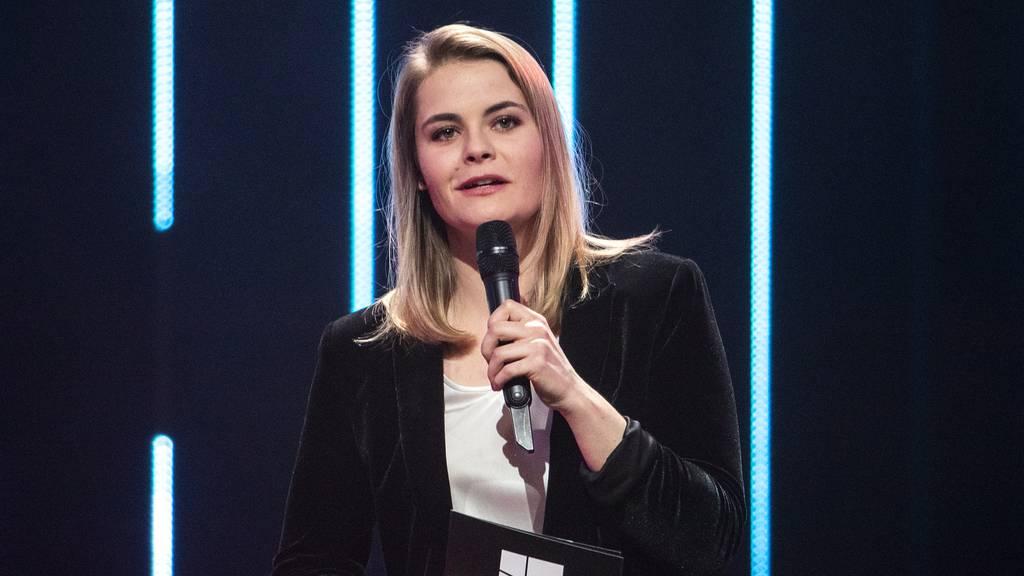Comedian Hazel Brugger: «Ich bin schwanger!»