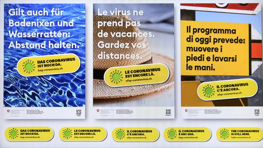 Uno gründet «Internationalen Tag zur Vorbereitung auf Epidemien»